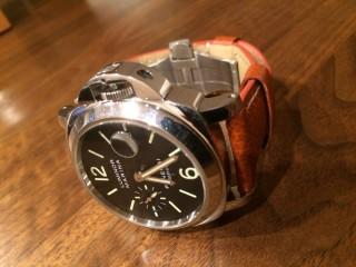 4ab62d289d ギャラリー | 腕時計ベルト(バンド)・バックル(尾錠)の専門店 ...